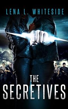 The Secretives (The Secretatives) by Lena L. Whiteside