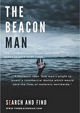 The Beacon Man by David Marshall