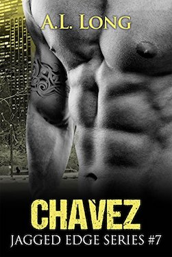 Chavez by AL Long