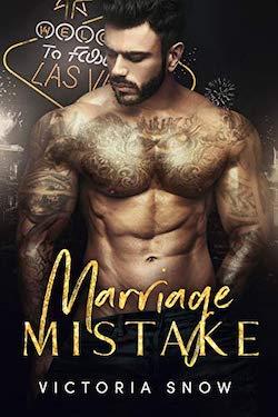 Marraige Mistake by Victoria Snow