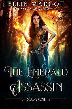 The Emerald Assassin by Ellie Margot