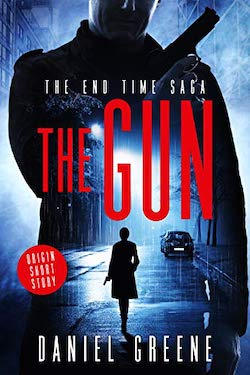 The Gun by Daniel Greene