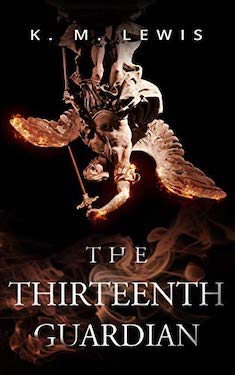 The Thirteenth Guardian by KM Lewis