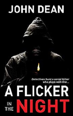 A flicker in the night by John Dean
