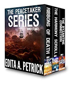 Peacetaker series