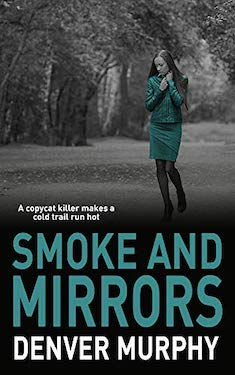 Smoke and mirrors by Denver Murphy