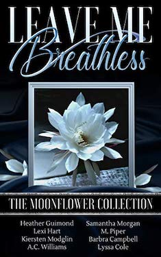 Leave me Breathless by various