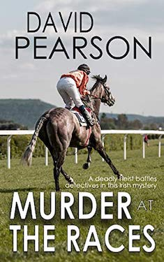 Murder at the Races