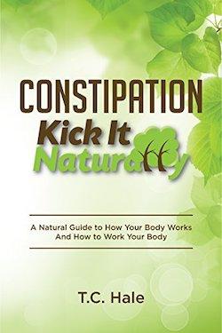 Constipation Kick It
