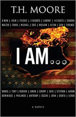 I am by TH Moore