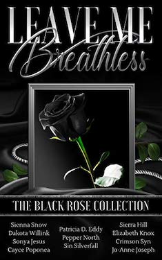 The black rose collection