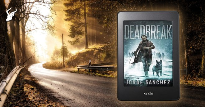 Deadbreak by Jorge Sanchez