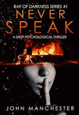 Never speak
