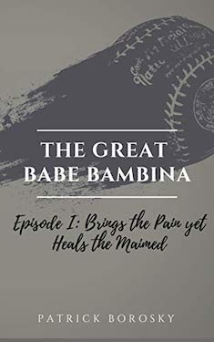 The great babe bambina