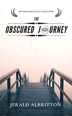The obscured journey