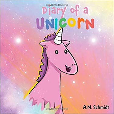 Diary of a unicorn