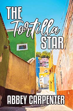 The tortilla star