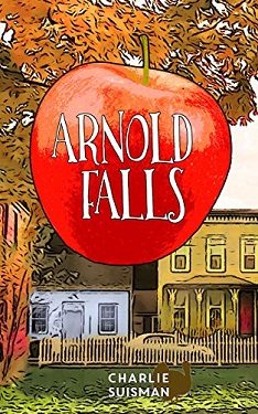 Arnold Falls by Charlie Suisman