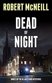 Dead of Night by Robert McNeill