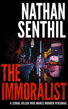 The Immoralist by Nathan Senthil