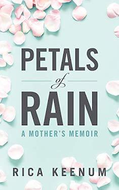 Petals of rain