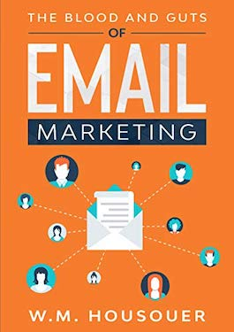 The blood and guts of email marketing