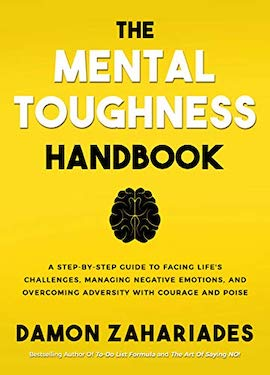 The mental toughness handbook