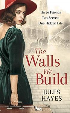 The walls we build