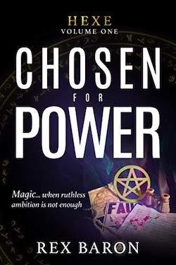 Chosen for power