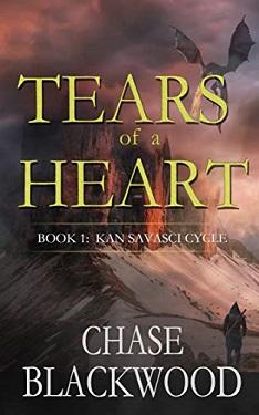 Tears of a heart