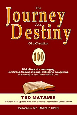 the journey and destiny