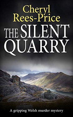 The Silent Quarry by Cheryl Rees-Price