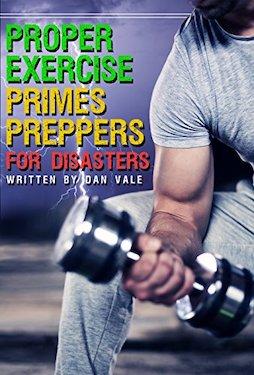 Proper exercise