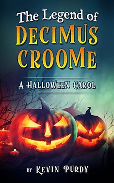 legend of decimus croome