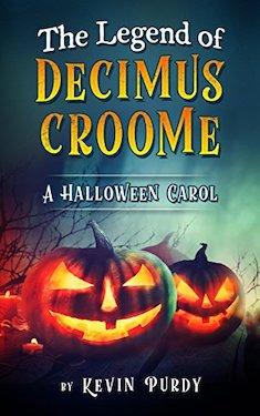 legend of decimus croome
