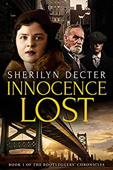 Innocence Lost by Sherilyn Decter