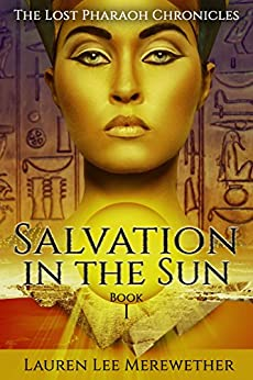 Salvation in the Sun by Lauren Lee Merewether