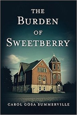 The burden of sweetbury