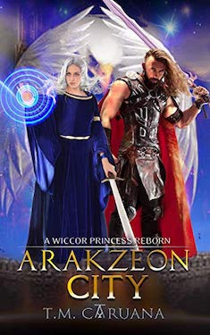 Arakzeon city