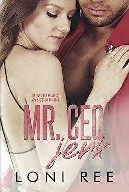 Mr CEO jerk
