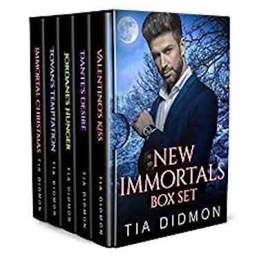 New Immortals