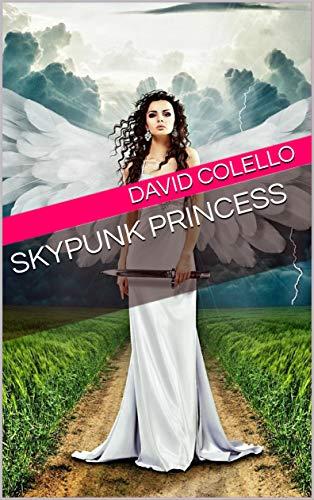 Skypunk princess