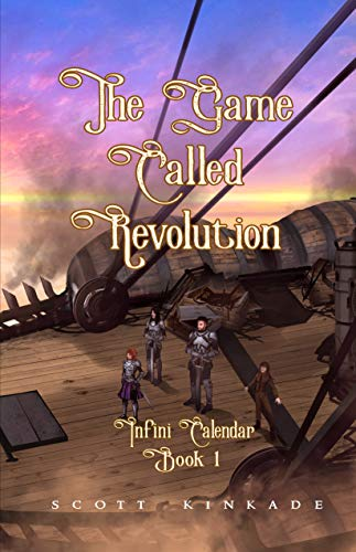 The game called revolution