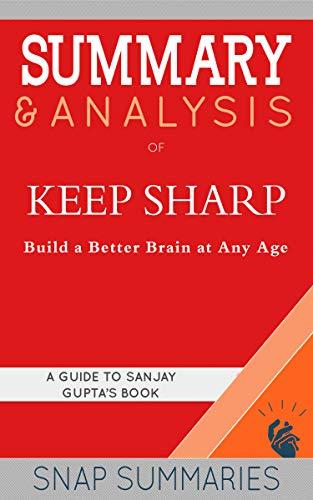 Summary keep sharp