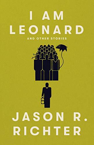 I am Leonard
