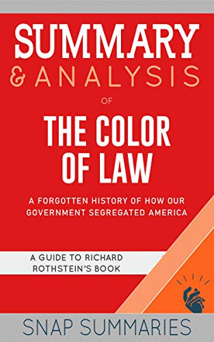 Summary of The color of law