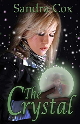 The crystal by Sandra Cox