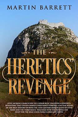 the heretic's revenge