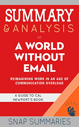 summary of a world without email
