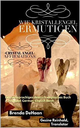 Crystal angels affirmation